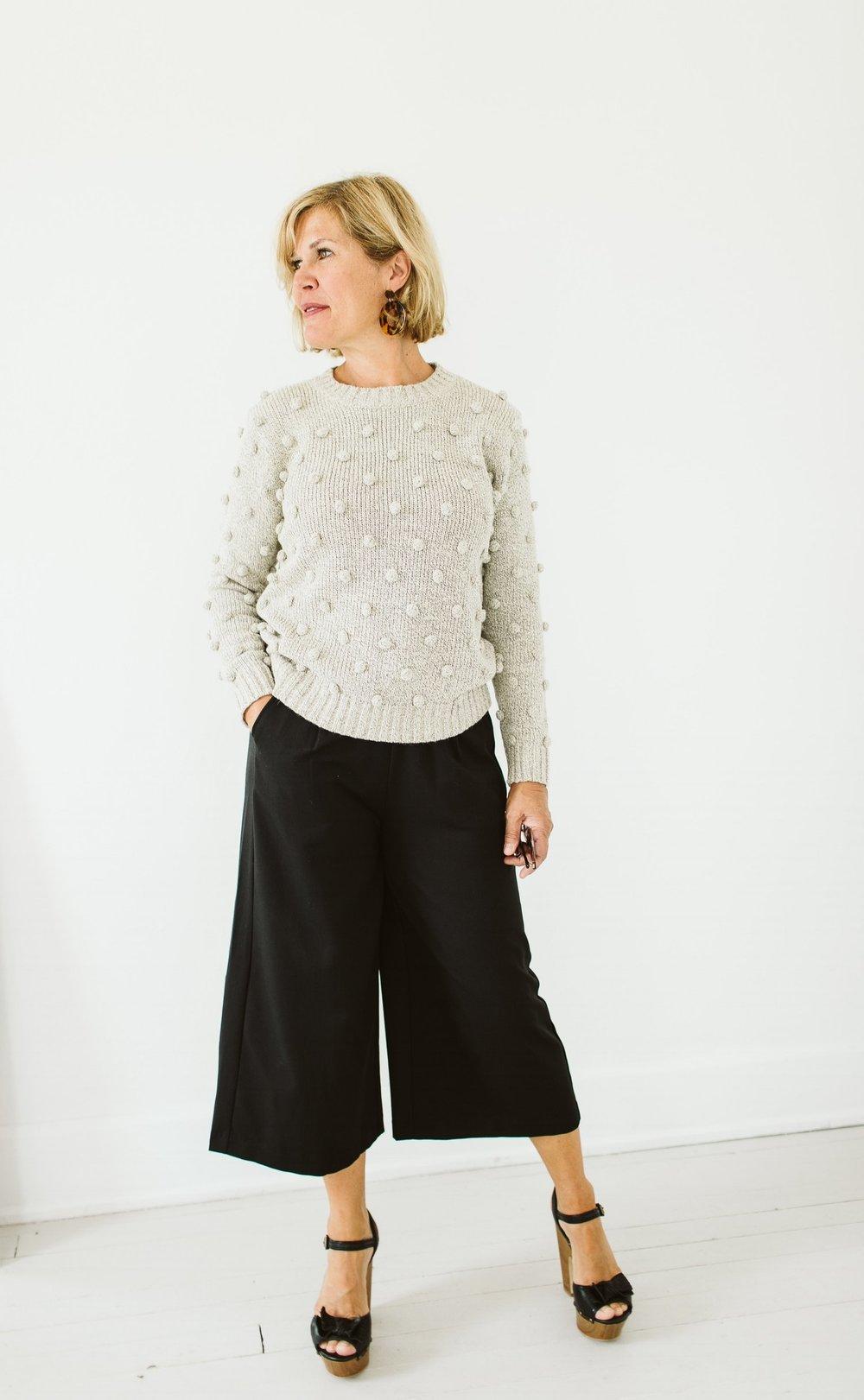 Maddie Sweater