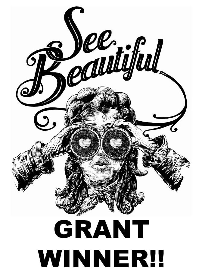 See Beautiful Grant Award Winner Announcement - July 2018