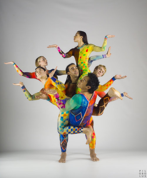 pilobolus master class - January 27, 12-2pmOne of the world's most beloved companies of dance illusionists, renowned for its mix of humor, invention and drama.  $25 Adults | $20 StudentsFREE For Scholarship dancers - email info@ampsb.org