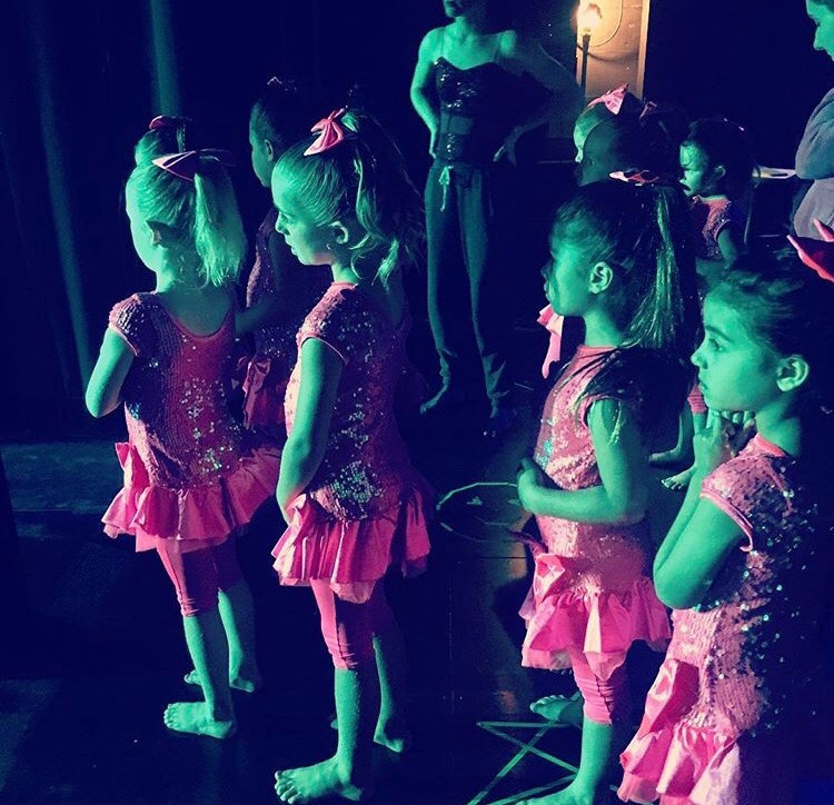 Blog - Why Performing is Beneficial for Your Child