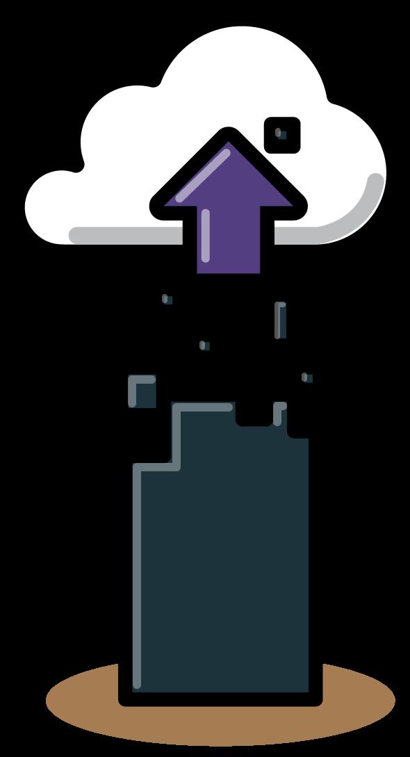 custom app cloud migration