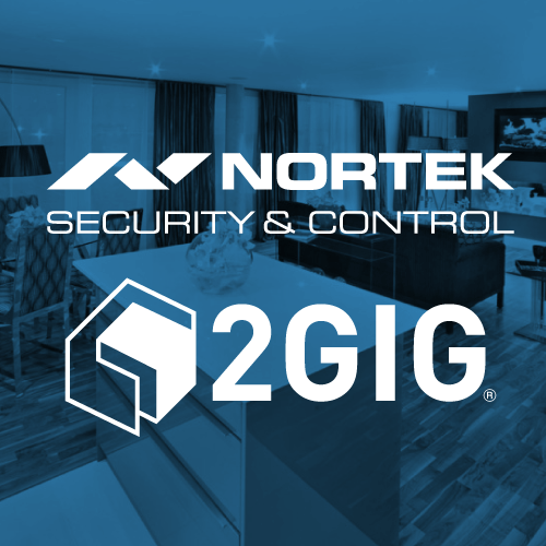 nortek security and control 2gig case study
