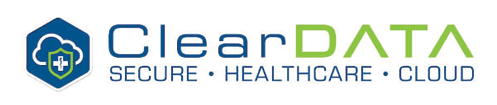 Clear data secure healthcare cloud partner