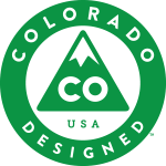 colorado company colorado designed seal