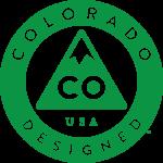 colorado company colorado designed seal