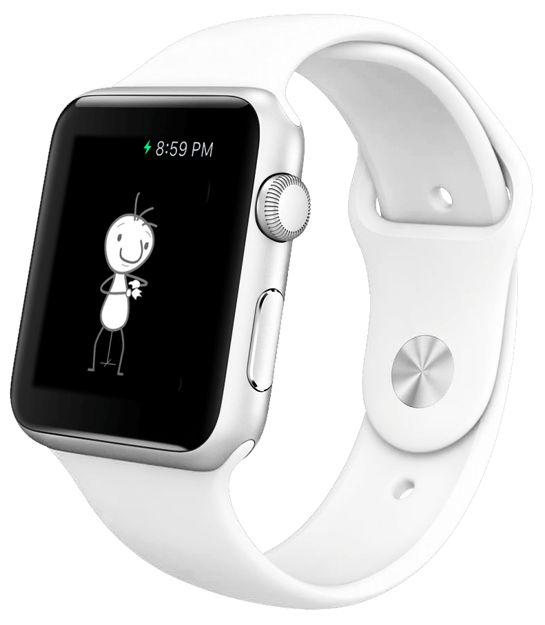 application for apple watch