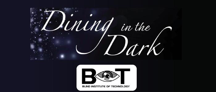 bit dining in the dark