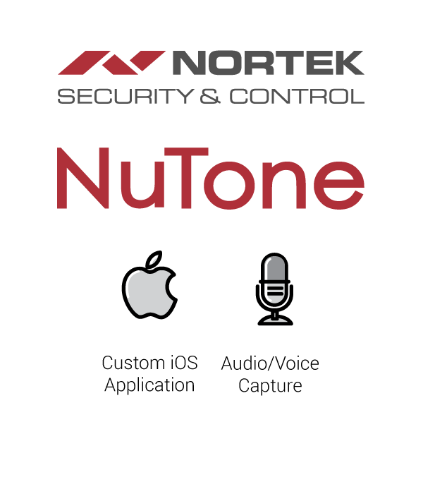nortek security and control nutone brand