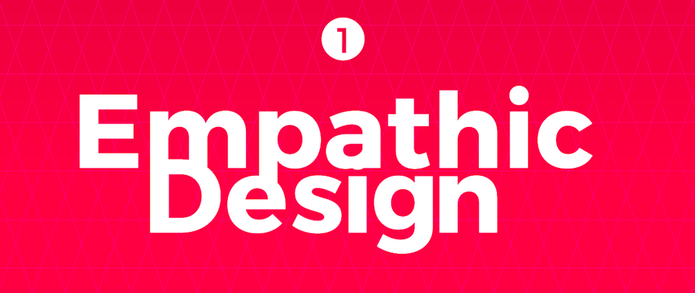 design thinking empathic design