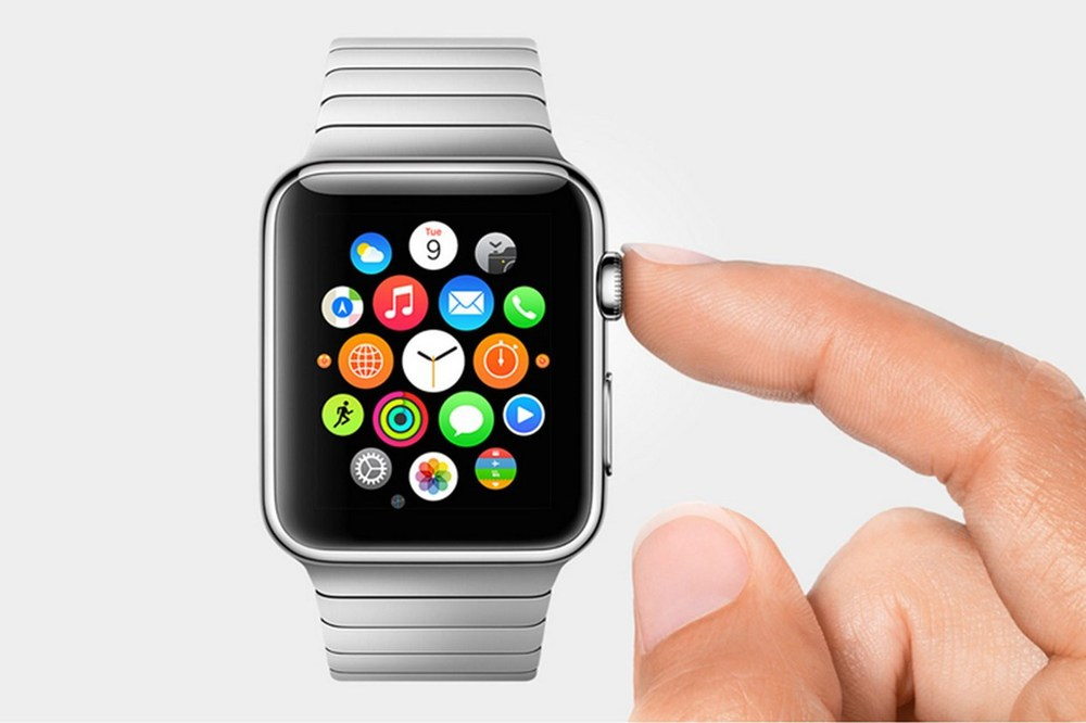 apple watch app developer