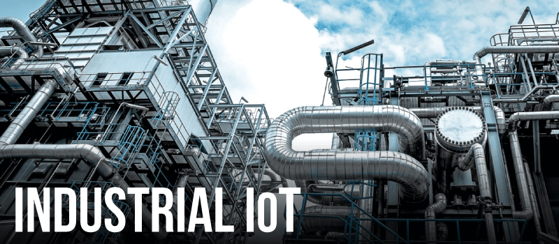 industrial internet of things header