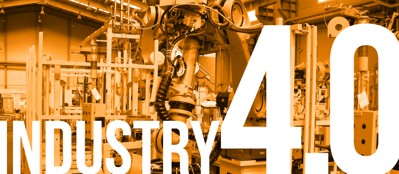 Industry 4.0 brings several technology innovations, including IIoT