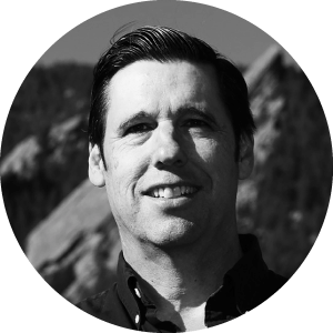 blog author James Shelby CTO