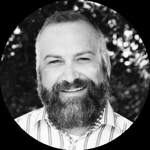 Kris Soden blog author