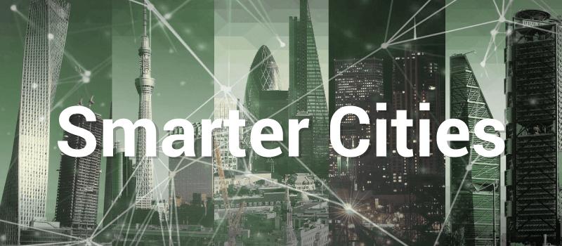 smarter cities