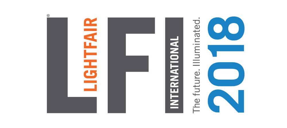 International Light Fair 2018 logo