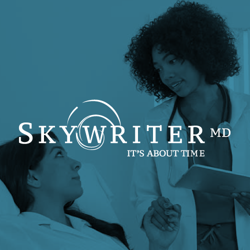 Skywriter MD case study