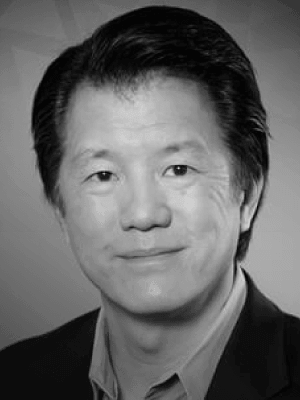 Ron Ih Director Business Development Kyrio Security services