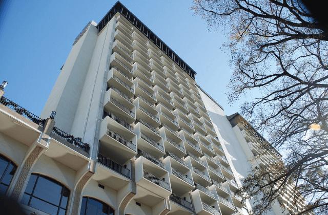 Modular Hotel Palacio del Rio in San Antonio