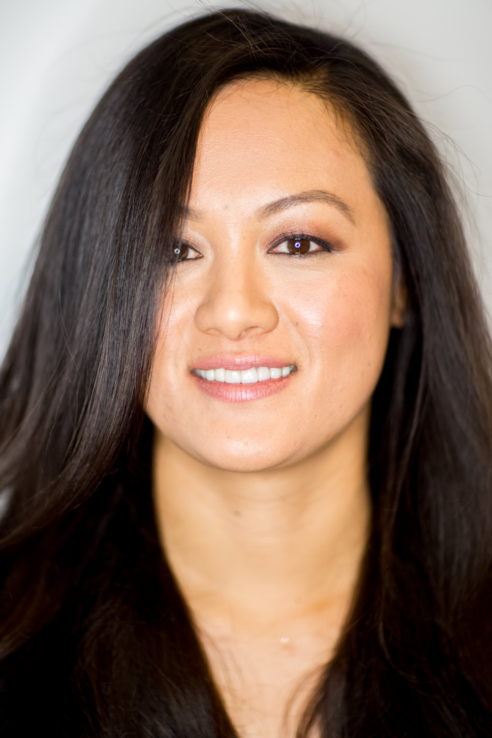 Lisa Tran,   Founder and Owner of La Par