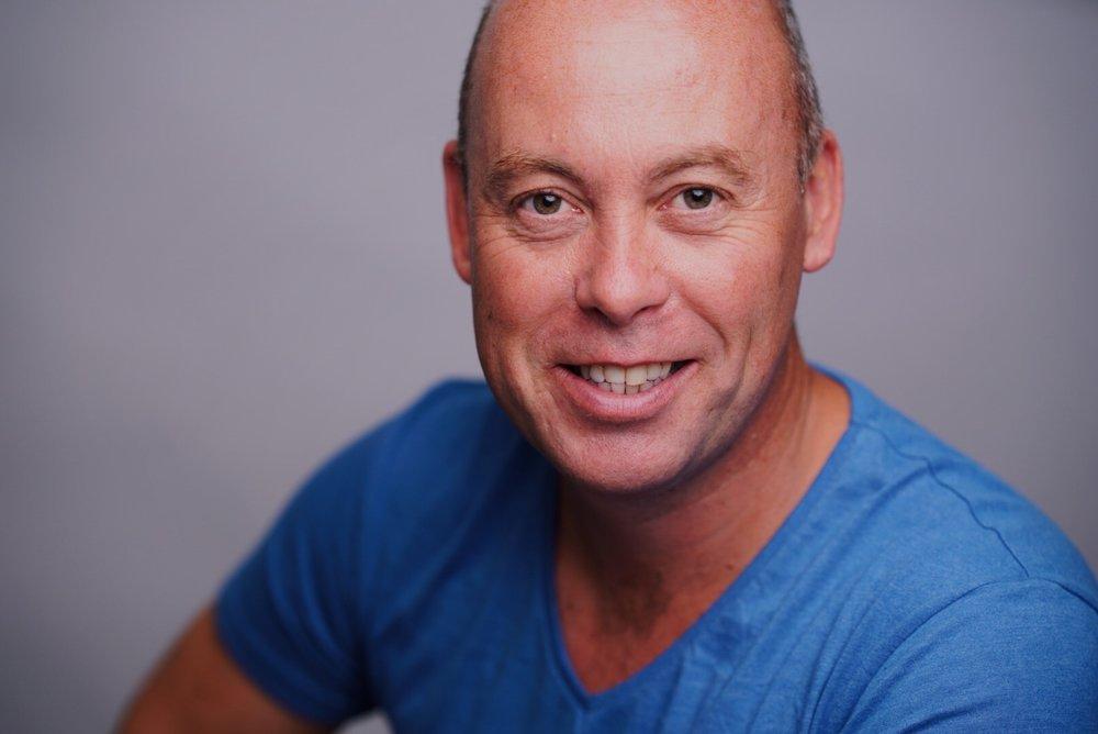 Sony Ambassador Robert Pugh