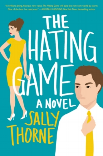 the hating game book review