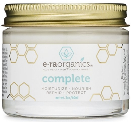best organic face moisturizer