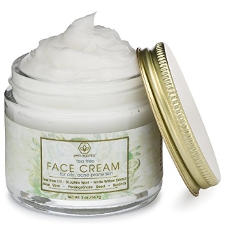 best night cream for acne treatment