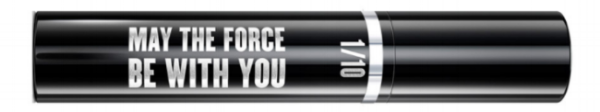 special edition covergirl star wars mascara review