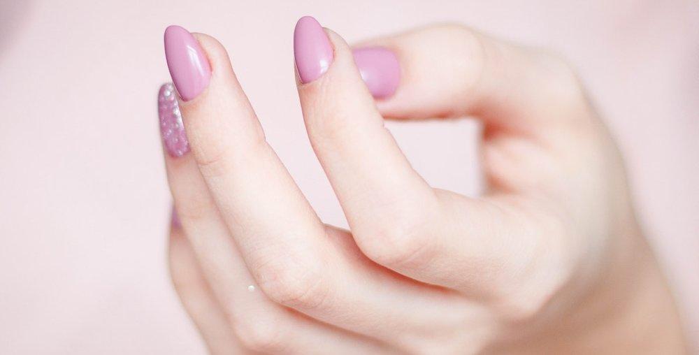 best neutral nail polish for olive skin