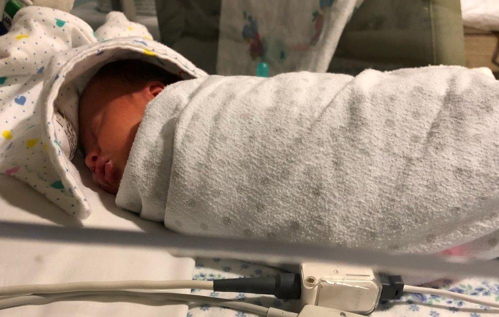 how long do preemies stay in the nicu