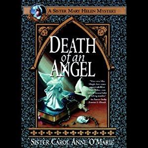 Death of an Angel by Carol Anne O'Marie