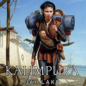 Kalimpura by Jay Lake