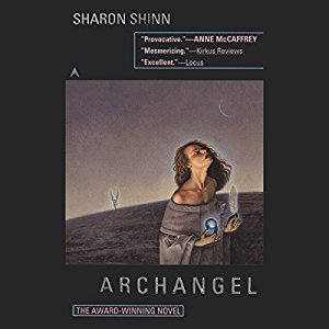 Archangel by Shannon Shinn