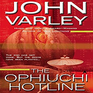 The Ophiuchi Hotline by John Varley
