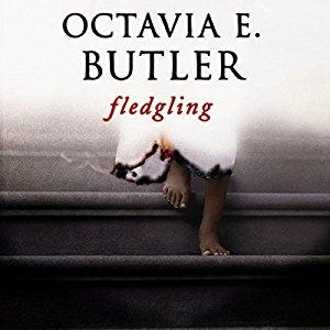 Fledgling by Octavia Butler