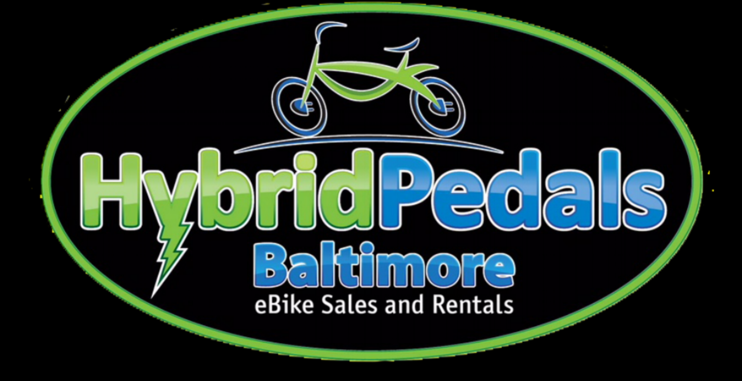Baltimore Hybrid Pedals