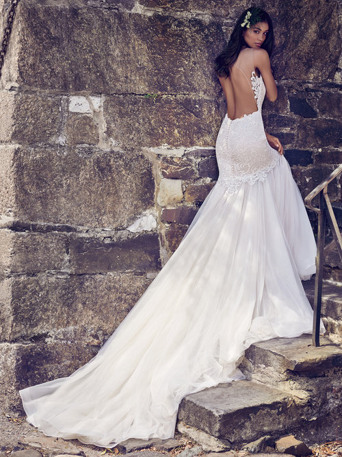 Fit Flare Abbey Bridal Australia S Leading Wedding Dress Boutique
