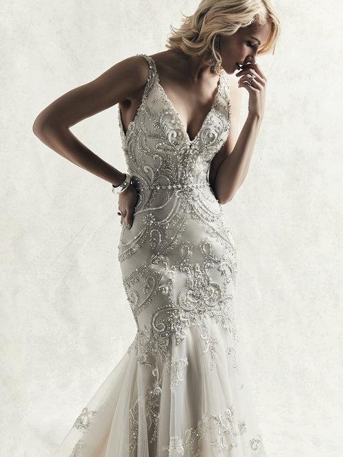 9729bd56b884 Fit & Flare — Abbey Bridal | Australia's Best Leading Wedding Dress ...
