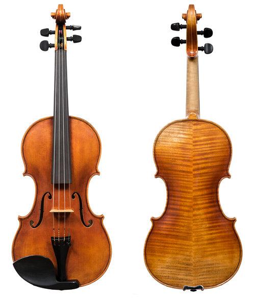 Copy of Halloran Violin
