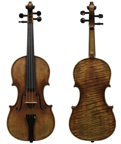 Revelle Violin