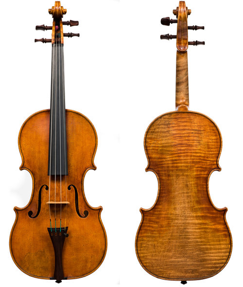 Copy of Copy of Ryan McLaughlin Violin