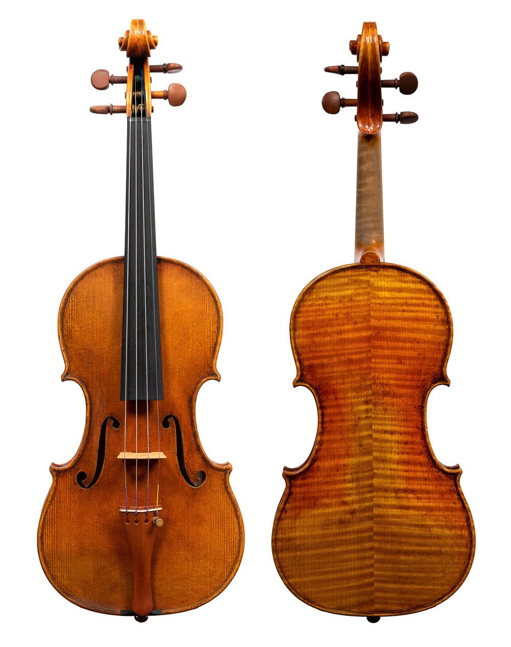 Copy of Copy of Matsuda Violin