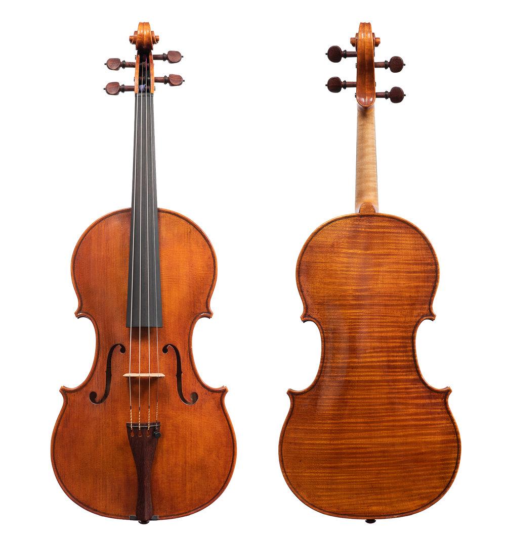 Copy of Marinos Glitsos Viola