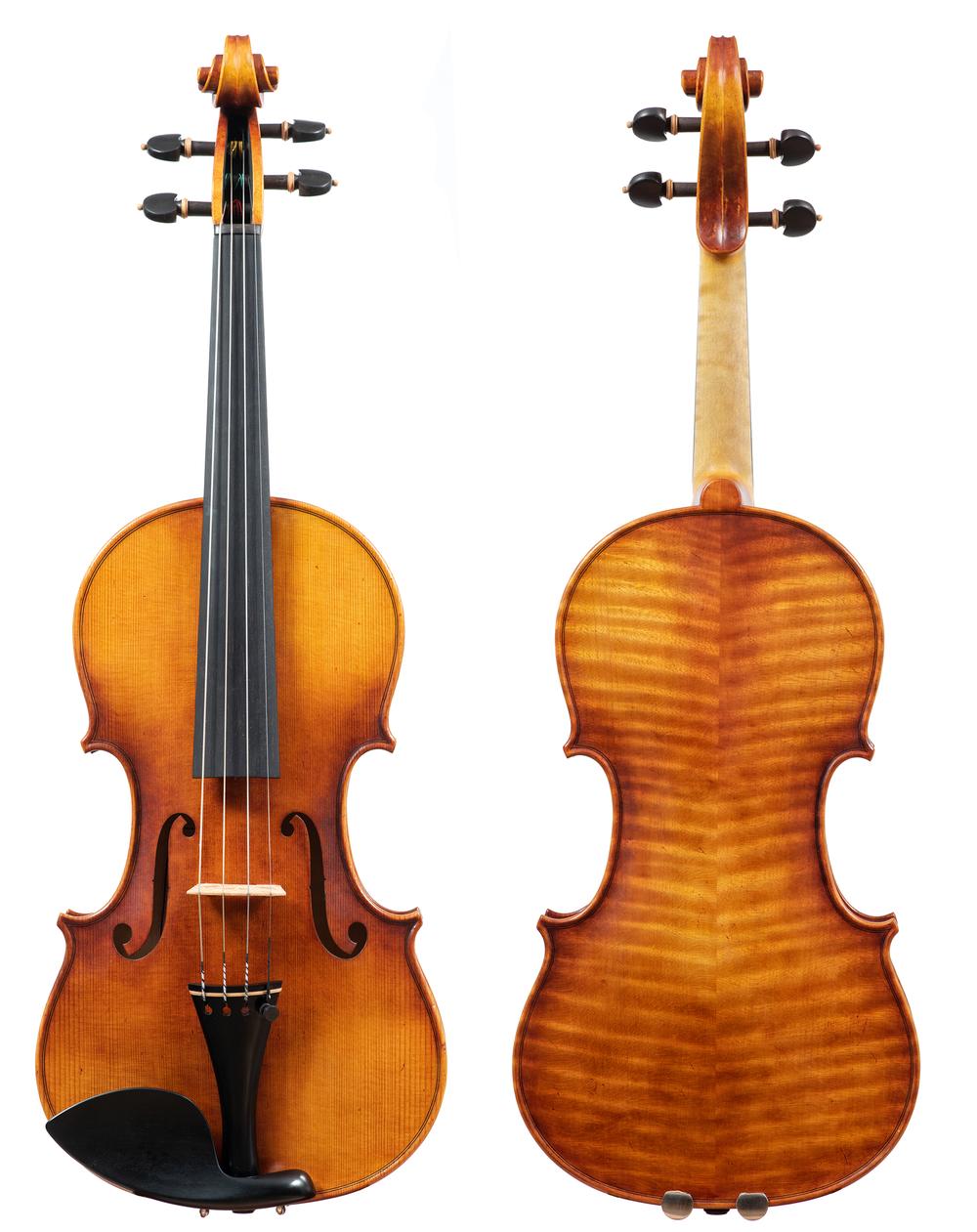 Bandila Virgil Violin