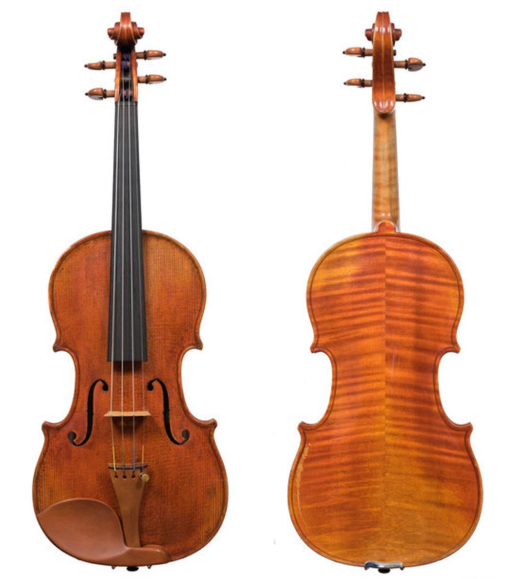 Juzek Violin