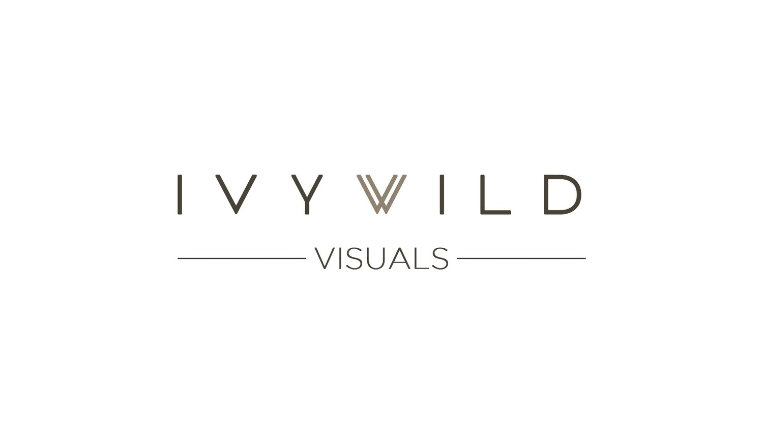 IVYWILD VISUALS