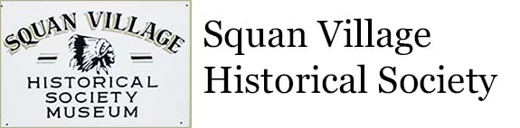 Squan Village Historical Society