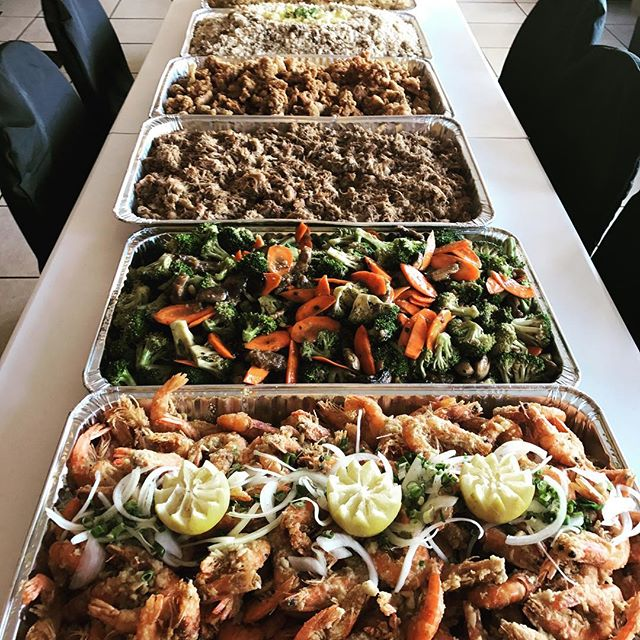 Need catering for your next event? Or need a place to hold your small party let #danasrestauranthi take care of it. Call 808-677-2992 for more info or visit our website for catering menu. danasrestauranthi.com