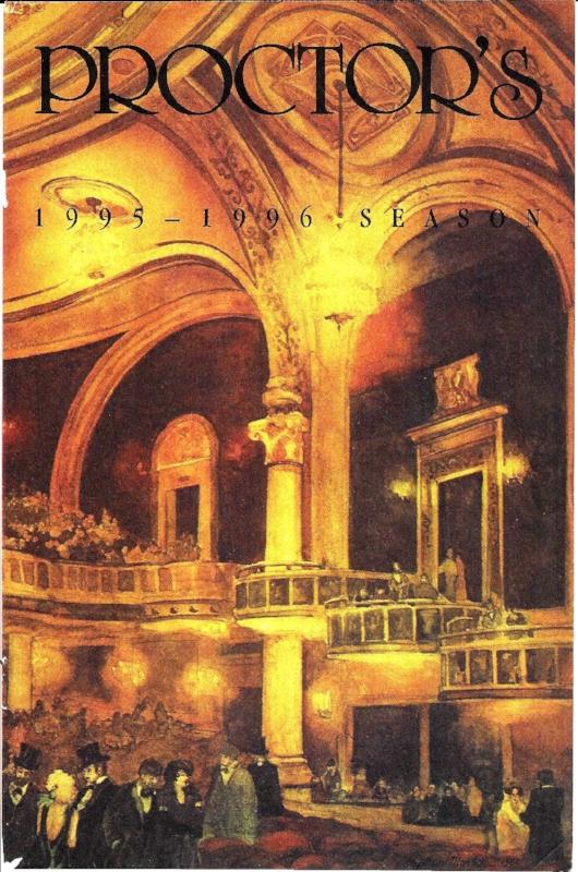 Proctor's Theater Program Cover  1995-1996.jpg